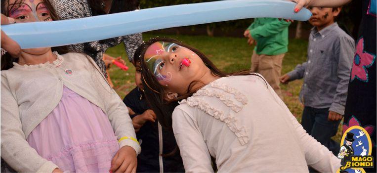 hora loca para fiestas infantiles, hora loca